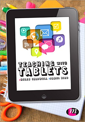 Teaching with tablets free ebooks download
