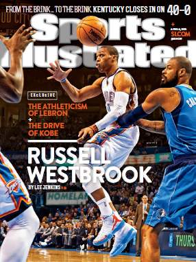 Sports Illustrated - 6 April 2015 free download