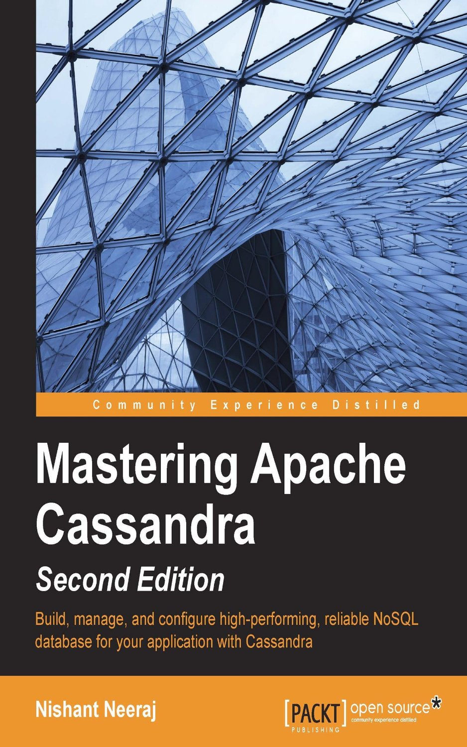Mastering Apache Cassandra - Second Edition free download