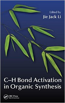 C-H Bond Activation in Organic Synthesis free download