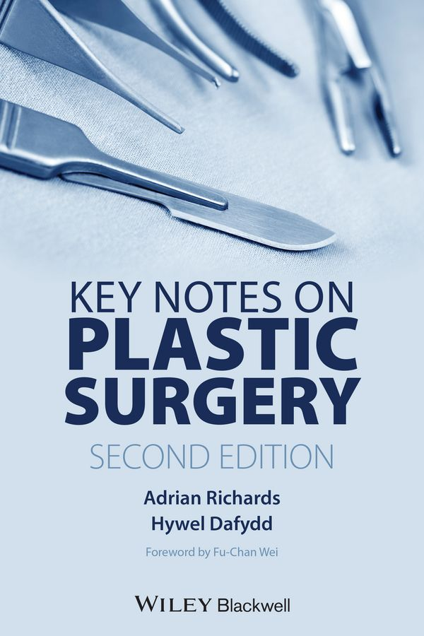 Key Notes on Plastic Surgery, 2 edition free download