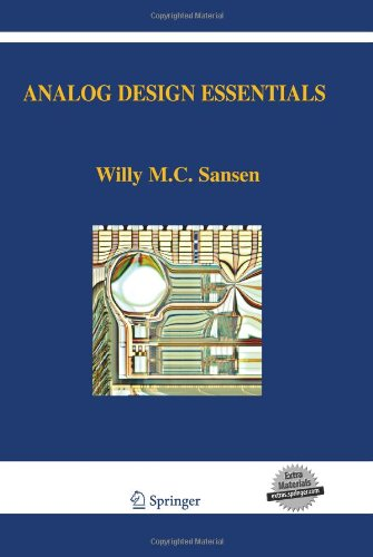 Analog Design Essentials free download