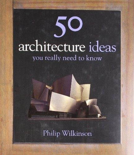 50 Architecture Ideas You Really Need to Know free download