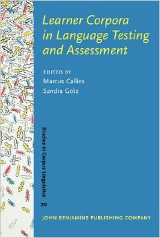 Learner Corpora in Language Testing and Assessment free download