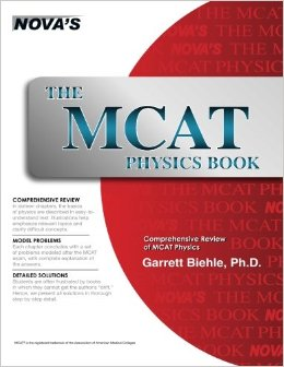 mcat physics book by garrett biehle pdf