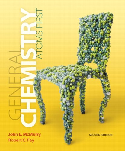 General Chemistry: Atoms First (2nd edition) free download