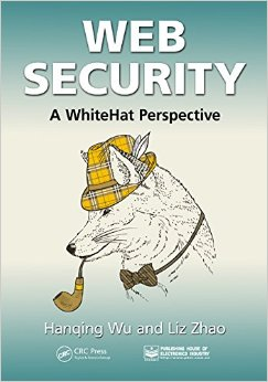 Web Security: A WhiteHat Perspective free download