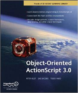 Object-Oriented ActionScript 3.0 free download