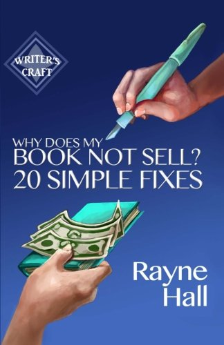 Why Does My Book Not Sell? 20 Simple Fixes free download