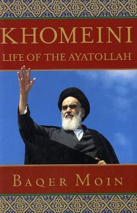 Khomeini: Life of the Ayatollah free download