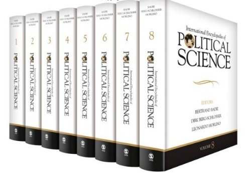 International Encyclopedia of Political Science free download