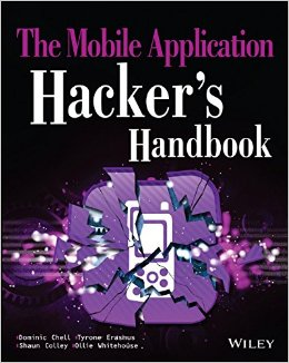 The Mobile Application Hacker's Handbook free download