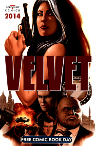Velvet download dree
