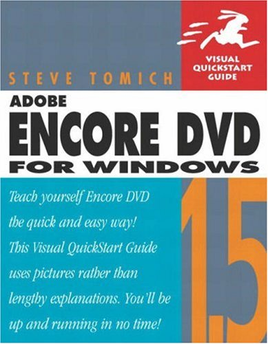 Adobe Encore DVD 1.5 for Windows free download