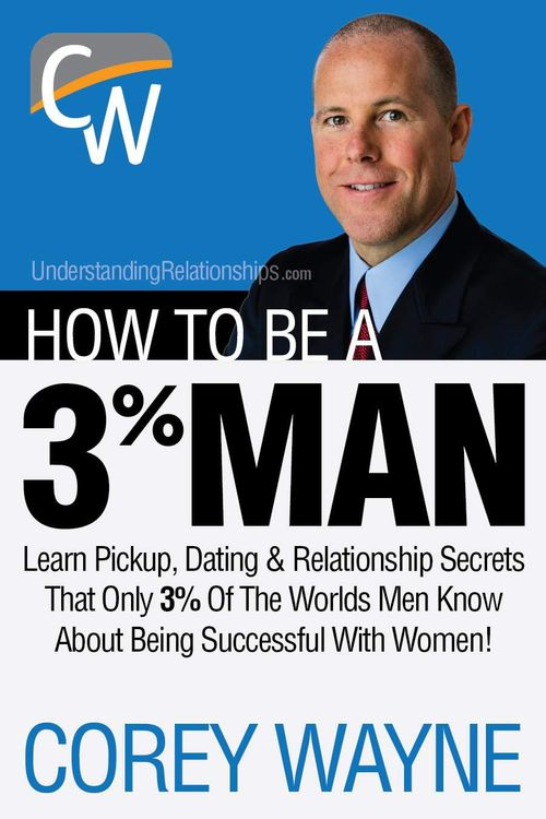 How to Be a 3% Man, Winning the Heart of the Woman of Your Dreams free download