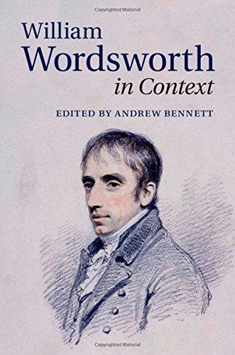 William Wordsworth in Context free download