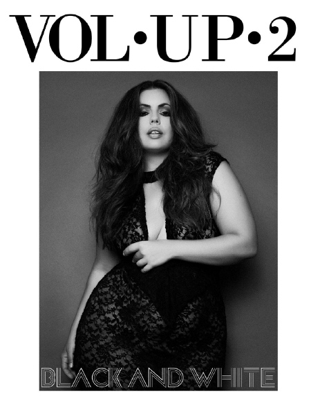 VOL UP 2 - Black & White Issue 2015 free download