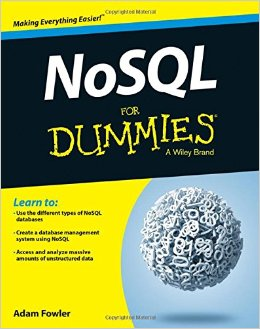 NoSQL For Dummies free download