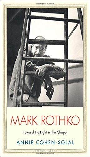 Mark Rothko: Toward the Light in the Chapel free download