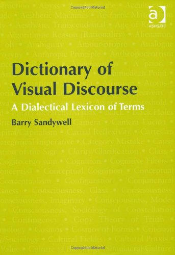 Dictionary of Visual Discourse free download