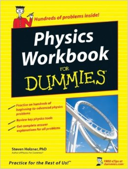 Physics Workbook For Dummies free download