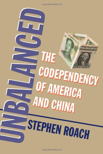 Unbalanced: The Codependency of America and China free download