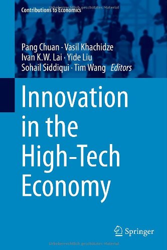 Innovation in the High-Tech Economy free download