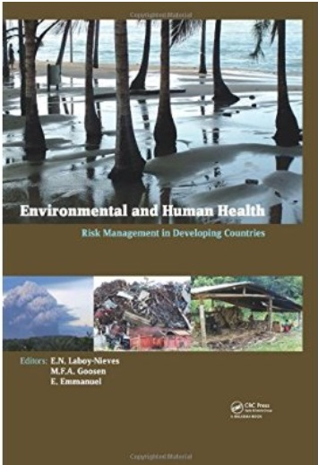 Environmental and Human Health: Risk Management in Developing Countries free download