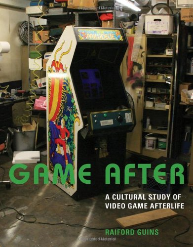 Game After: A Cultural Study of Video Game Afterlife free download
