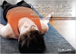 Yoga Tips for People with MS: Quick and Simple Techniques to Improve Posture and Mobility free download