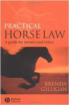 Practical Horse Law: A Guide for Owners and Riders free download