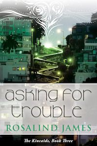 Asking for Trouble (The Kincaids #3) free download
