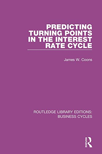 Dating business cycle turning points