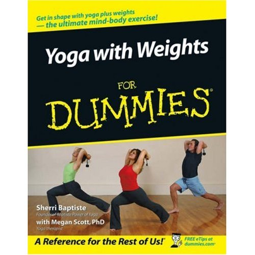Yoga with Weights For Dummies free download