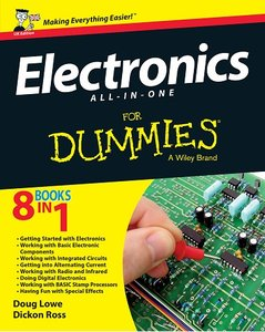 Electronics All-in-One For Dummies free download