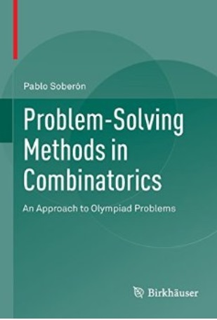 Problem-Solving Methods in Combinatorics: An Approach to Olympiad Problems free download