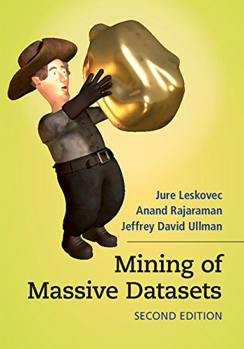 Mining of Massive Datasets, 2nd Edition free download