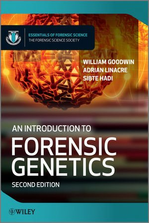 An Introduction to Forensic Genetics free download