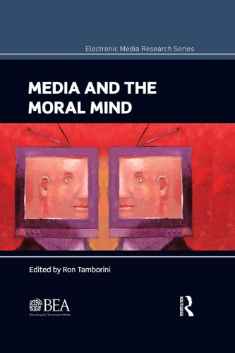 Media and the Moral Mind free download