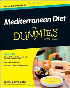 Mediterranean Diet For Dummies free download