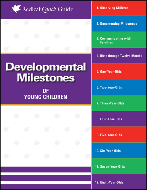 Developmental Milestones of Young Children free download