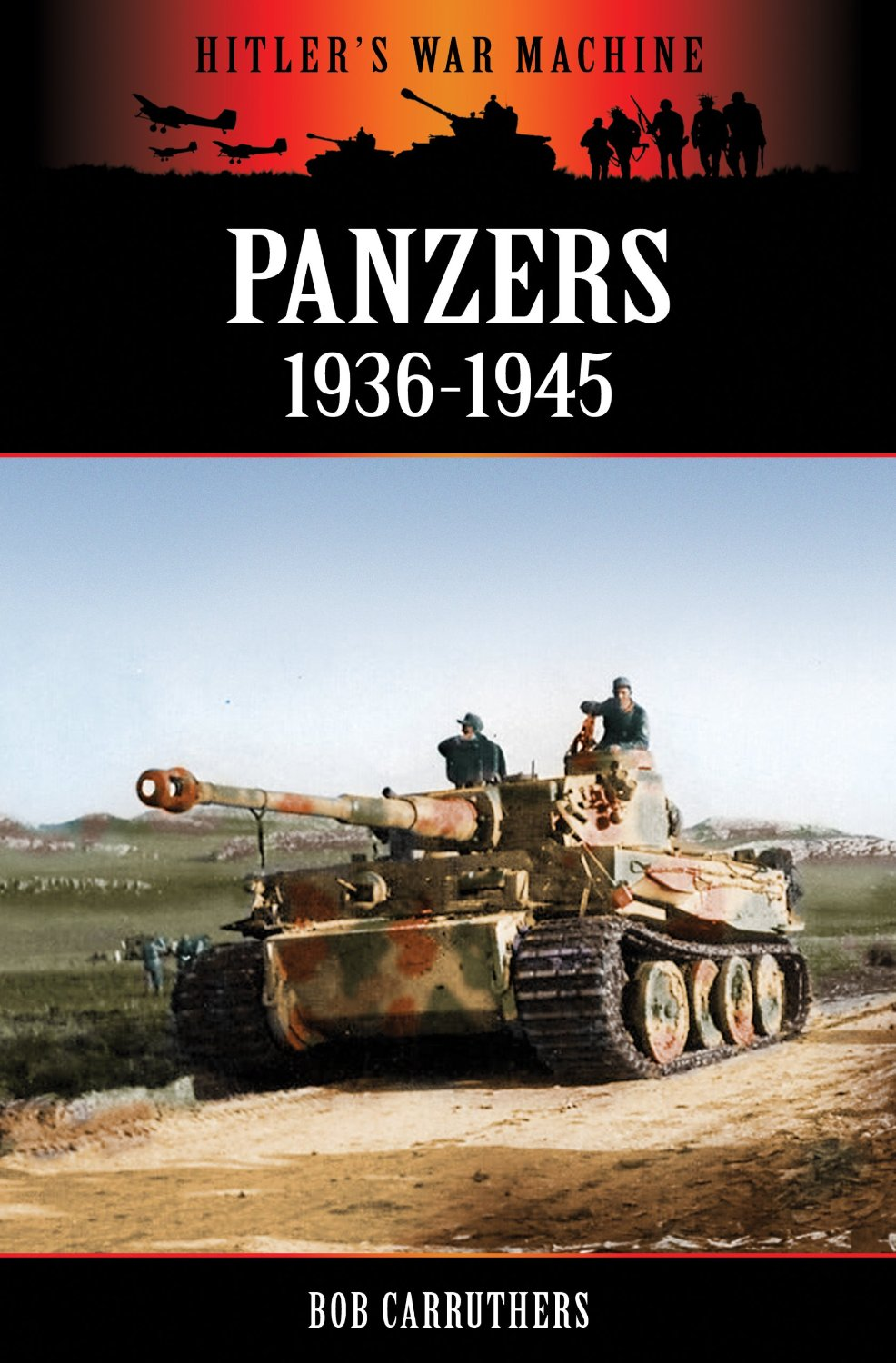 Panzers 1936-1945 (Hitler's War Machine) free download