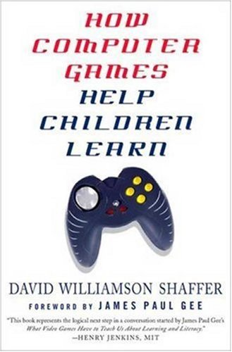 How Computer Games Help Children Learn free download