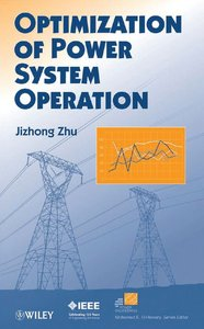 Optimization of Power System Operation free download