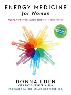 Energy Medicine for Women: Aligning Your Body's Energies to Boost Your Health and Vitality free download