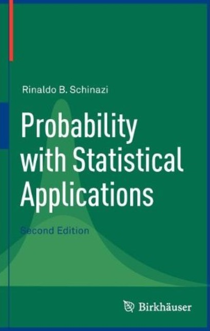 Probability with Statistical Applications (2nd edition) free download