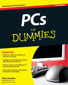 PCs For Dummies (12th Edition) free download