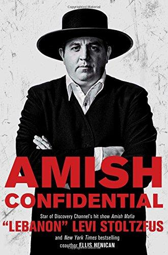 Amish Confidential free download
