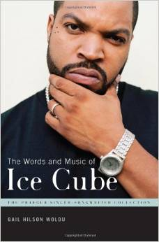 The Words and Music of Ice Cube free download