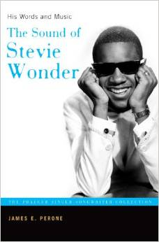 The Sound of Stevie Wonder: His Words and Music by James E. Perone free download